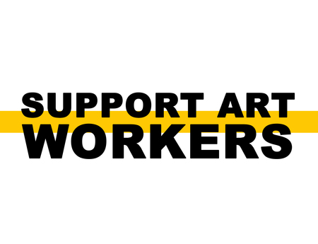 Support Art Workers