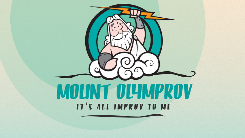 Mt Olymprov - 2nd International Improv Comedy Theater Festival