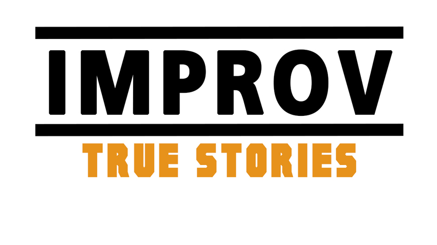 Improv Theatresports - You couldn't call it friendly